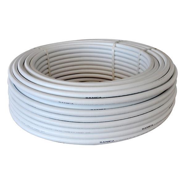 Sanica alubetétes műanyagcső (PEX-AL-PEX 16X2)