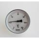 Körszámlapos hőmérők