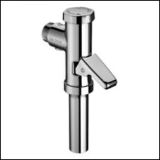 NIL wc öblítő szelep, öblítőcső nélkül (D-69)