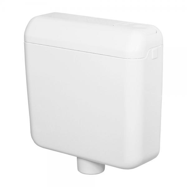 Laguna wc tartály fehér